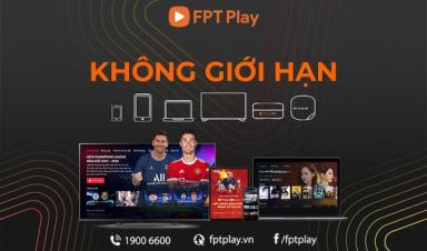 FPT Play và Truyền hình FPT hợp nhất